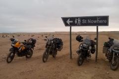 St Nowhere